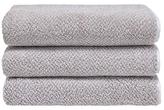 Water Works Formwork Two-Tone Wash Towel