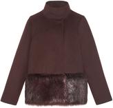Pologeorgis The Edie Rasin Jacket