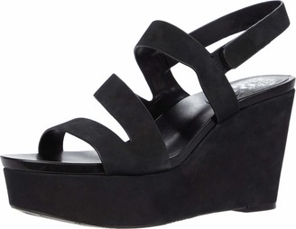Vince Camuto Women's Velley Platform Wedge Sandal