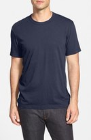 James Perse Crewneck Jersey T-Shirt
