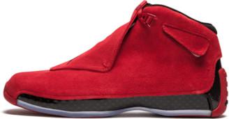 Jordan Air 18 Retro Shoes - 12