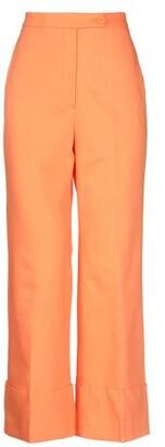 Sara Battaglia Casual pants