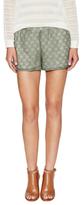 Ella Moss Cotton Lace Short
