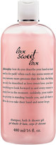 philosophy Love Sweet Love Shampoo, Bath & Shower Gel