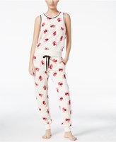 Kate Spade French Terry Pajama Set