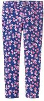 Gymboree Floral Ponte Pants