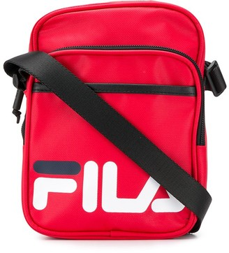 Fila Contrast Logo Backpack