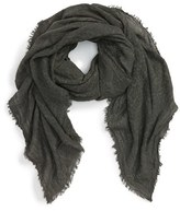 BP Women's Woven Cotton Square Scarf