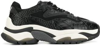 Ash Atomic low-top sneakers