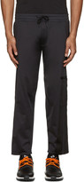 Y-3 Black Lux Ft Pure Lounge Pants