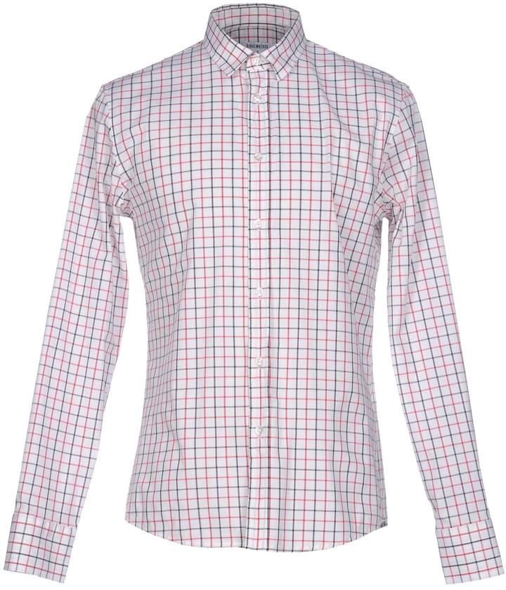 Bikkembergs Shirts - Item 38589746