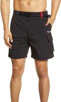 Polo Ralph Lauren Nylon Utility Shorts