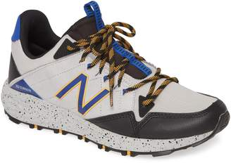 New Balance Fresh Foam Crag Trail Running Shoe