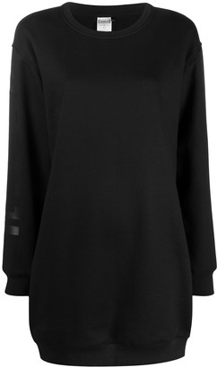 Wolford Logo Sweater Dress