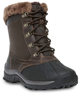 Propet Blizzard Mid Lace II Duck Boot