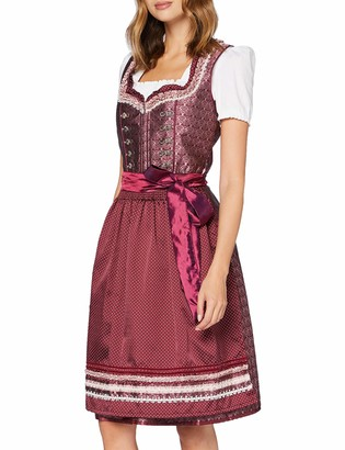 Stockerpoint Women's Dirndl Giselle Special Occasion Dress