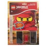 Lego Accessories Ninjago Essential Stationary Set