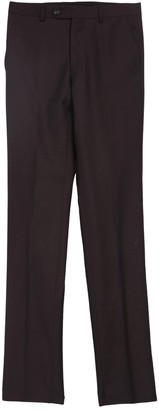 John Varvatos Suit Separate Wool Trousers