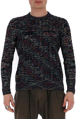 Missoni Crewneck Knitted Sweater