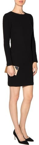Thumbnail for your product : Lee Savage Broken Space Clutch Gold