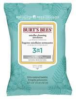 Burt's Bees Micellar Cleansing Wipes, x 30