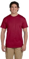 Gildan Adult Ultra CottonT-Shirt - Cardinal - L