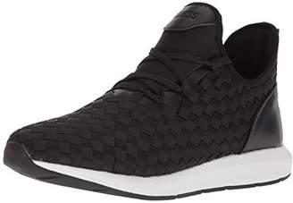 GUESS Men's Zella Sneaker
