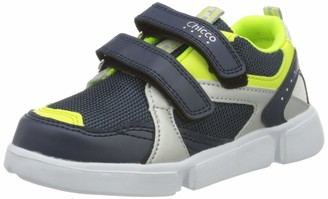 Chicco Boys Scarpa Copy Gymnastics Shoes