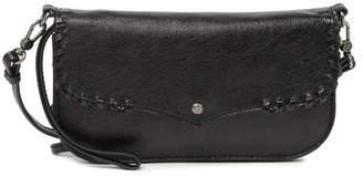 The Sak COLLECTIVE Legend Leather Smartphone Crossbody Bag