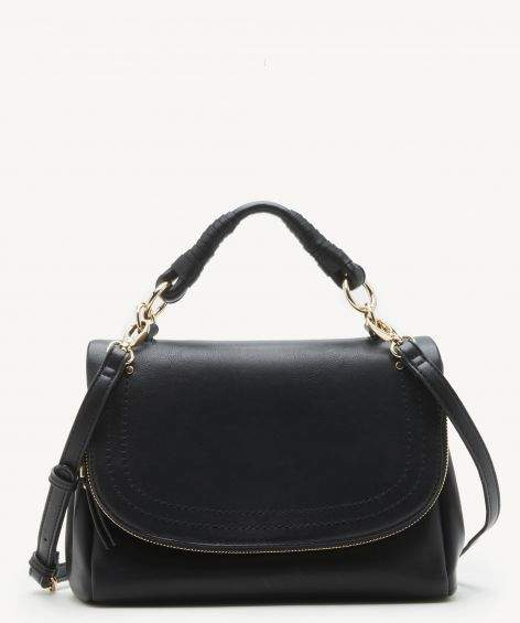 Women's Rubie Crossbody Vegan Bag Camel Vegan Leather From Sole Society