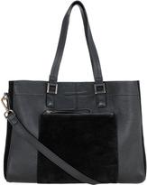 Accessorize Laura Leather Shoulder Bag
