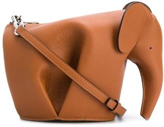 Loewe Elephant Cross-Body Bag