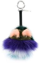 Fendi Baby Fur Keychain