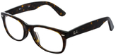 Ray-Ban Feather Square Optical Frame