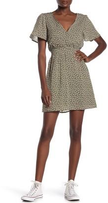 Cotton On New Spot Tea Dress