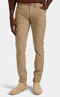 PT05 Men's Corduroy Slim Five-Pocket Pants - Beige, Tan