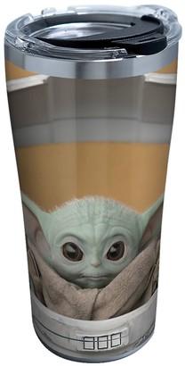 Tervis Star Wars The Mandalorian The Child aka Baby Yoda Stare Tumbler