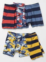 Gap Camo trunks (5-pack)