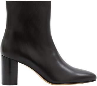 A.P.C. Liv ankle boots