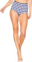 Solid & Striped The Brigitte Bikini Bottom