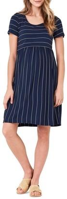 Ripe Crop Top Nursing Dress
