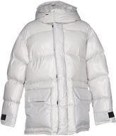 Marc by Marc Jacobs Down jackets