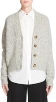 Acne Studios Women's Asaya Alpaca Blend Button Cardigan