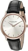 Raymond Weil Men's Watch 5488-PC5-65001