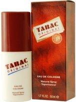 Maurer & Wirtz Tabac Original By Eau De Cologne Spray 1.7 Oz