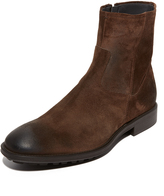 To Boot Harrison Zip Boots