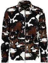Soulland David Summer Jacket Multi