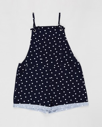 Cotton On Tilly Playsuit - Teens