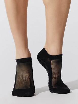 Shashi Mesh Cool Feet Socks