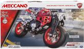 Meccano Ducati Monster 120S